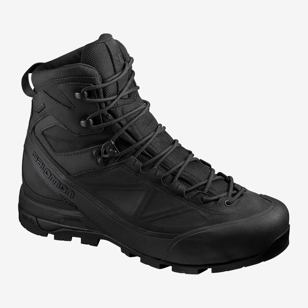 Salomon Forces X ALP MTN GTX Forces - Black