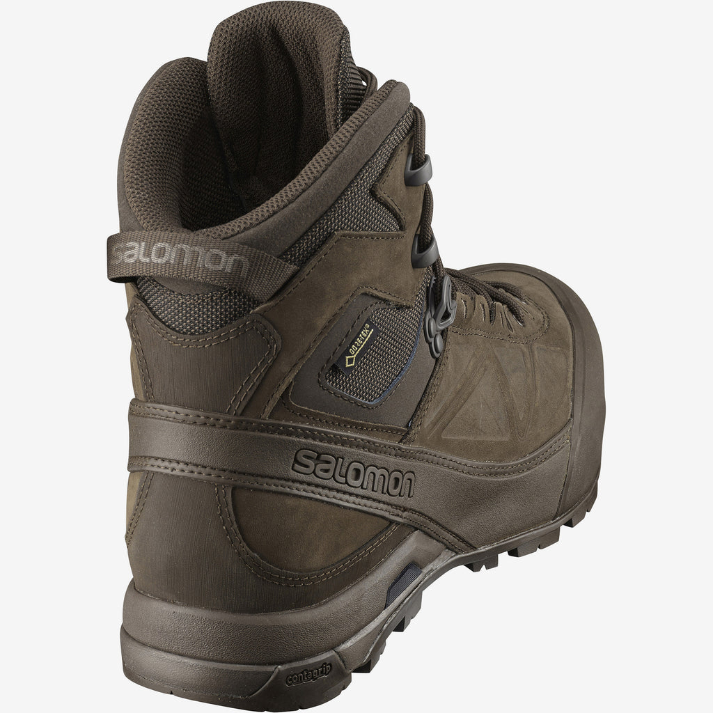 Salomon Forces X ALP MTN GTX Forces - Slate Black