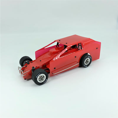 1/18 1R/C Eastern Dirt Modified  2.0 EDM, Red, RTR