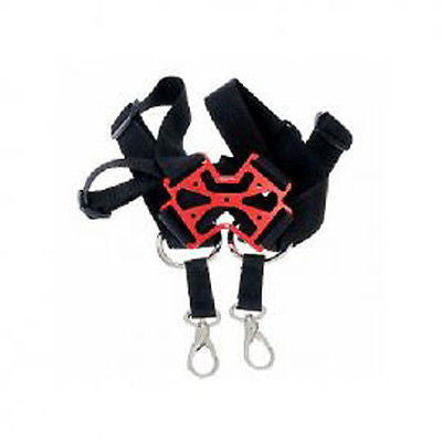 Transmitter Harness V2 Red