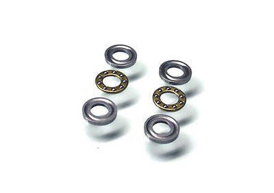 8X14X4 THRUST BEARING