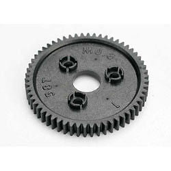 3958 Spur Gear 58-T  0.8 Pitch