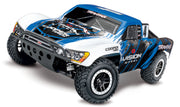 Slash 4X4: 1/10 Scale 4WD Brushless Short-Course Truck