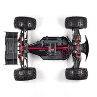 KRATON 1/8 4WD EXtreme Bash Roller Speed Black