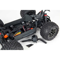 1/10 GRANITE 4X4 3S BLX Brushless 1/10th 4wd MT Green