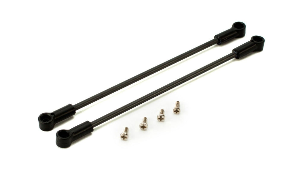 Tail Boom Brace/Supports Set: