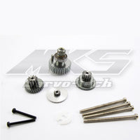 MKS DS660 SERVO GEAR SET