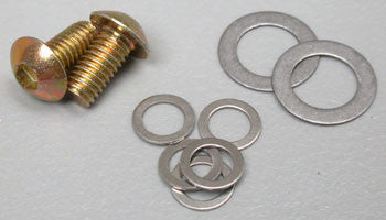 Clutch Shim & Screw Kit NTC3