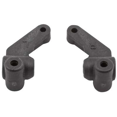 Steering Block RC10B4 (2)