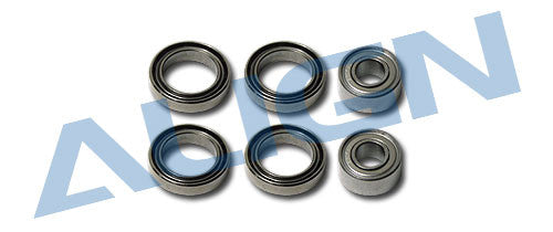 500 Torque Tube Bearing Set