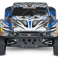 Slash 2WD Short Course Truck Brushed Blue