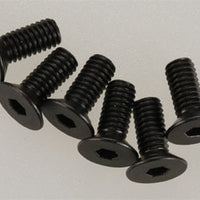 2535 Countersunk Hex Screw 4x10mm (