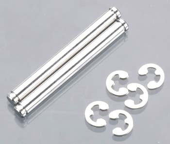 Suspension Pins 31.5mm Chrome