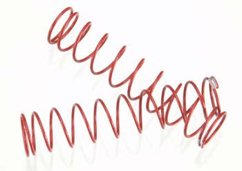 3757R Springs Rear Red (2)