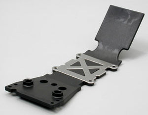 4937 Front Skid Plate