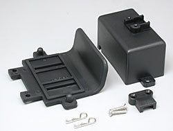 Bumper/Battery Box/Clips