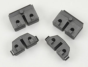 5326 Steering Servo Mounts (2)