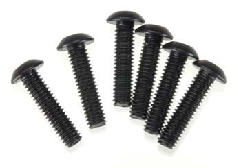 3933 Button Cap Screw 4x16 (6)