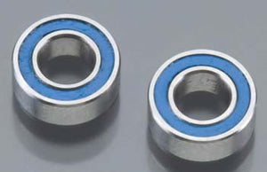 7019 7019 Ball Bearings Blue Rubber Seal