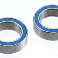 7020 Ball Bearings Blue Rubber Seal