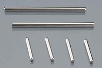 7021 Suspension Pin Set Front/Rear