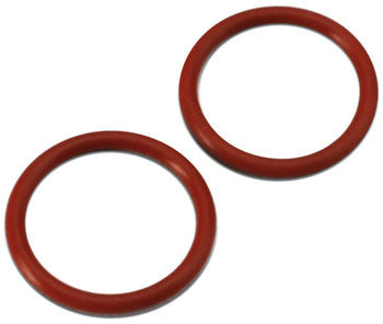 5362 O-Rings/Fuel Tank Cap (2)