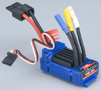 3375 VXL-3m ESC Waterproof
