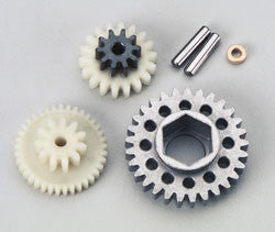 4576 EZ-Start Gear Set/Shafts