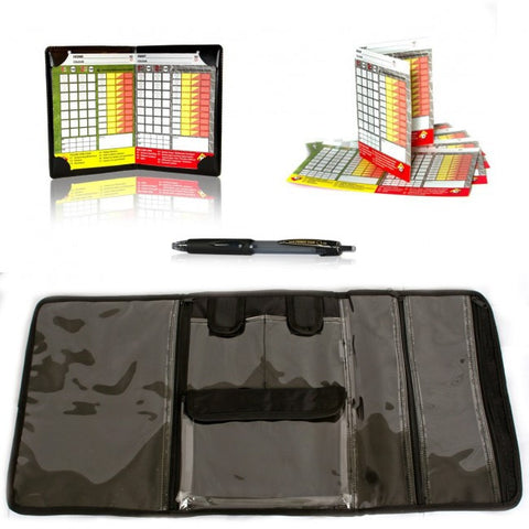Refsworld Organiser Bundle