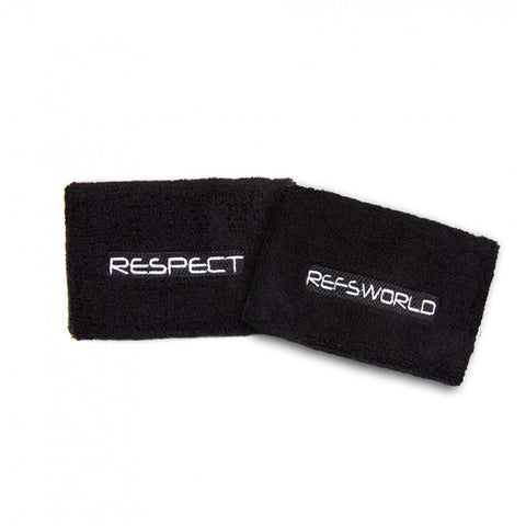 Refsworld Respect Sweat Bands