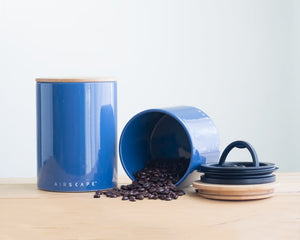 Airscape Ceramic Coffee Canisters