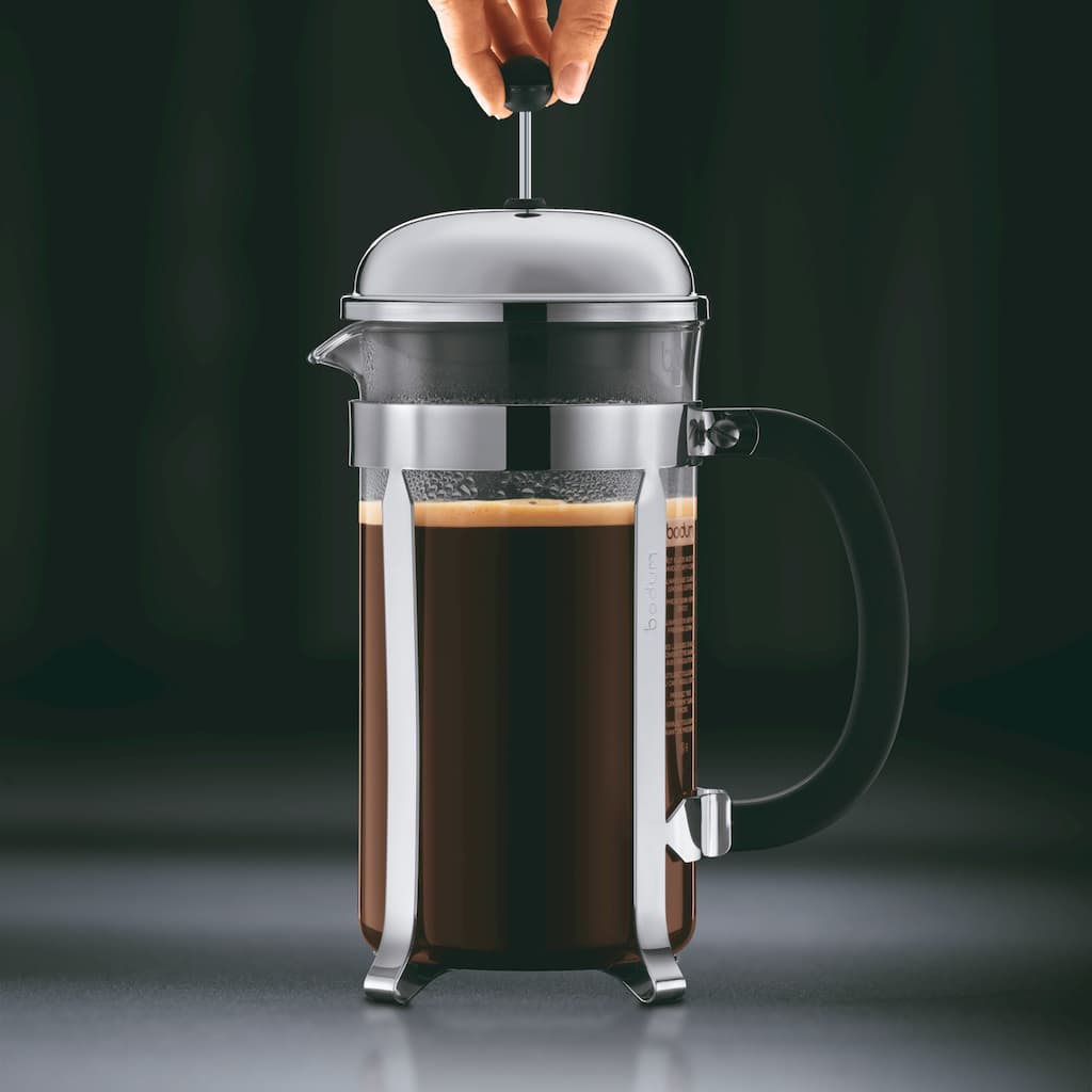 Bodum French Press quality