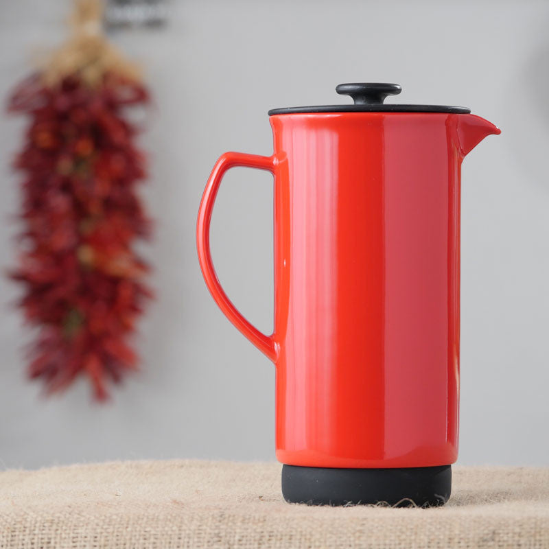 Forlife Ceramic French Press Coffee Maker