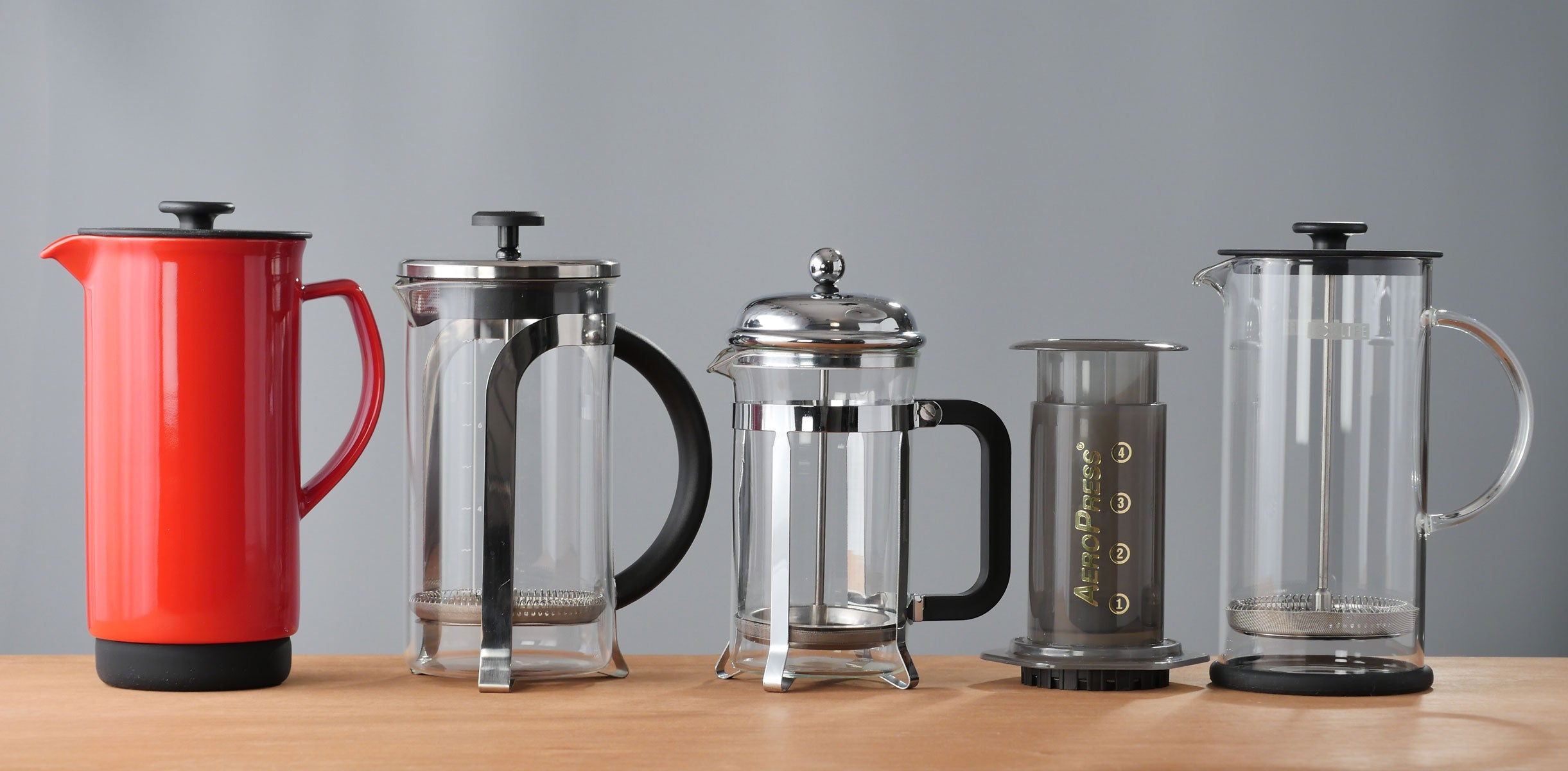 Best 7 french press coffee makers of 2016 How to make coffee with a coffee maker