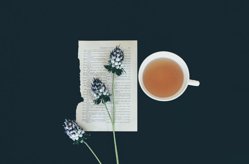 French Press Tea Recipe