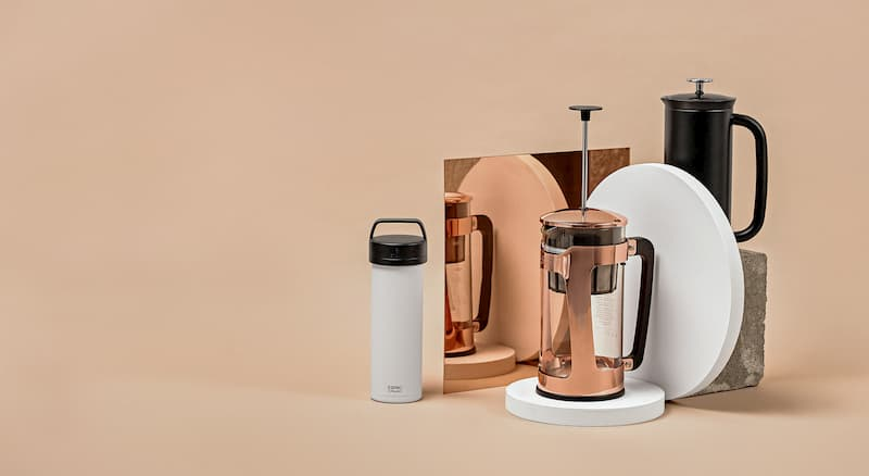 Espro French Press Coffee Makers