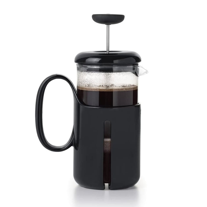 OXO Venture French Press, Durable, Great for traveling or Camping, 8 Cup (32 oz.)