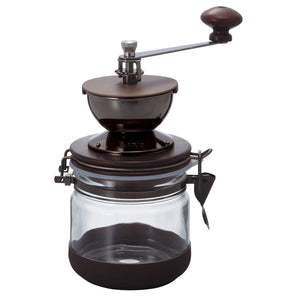 Coffee Grinder - Hario Canister Mill - Manual Burr Coffee Grinder