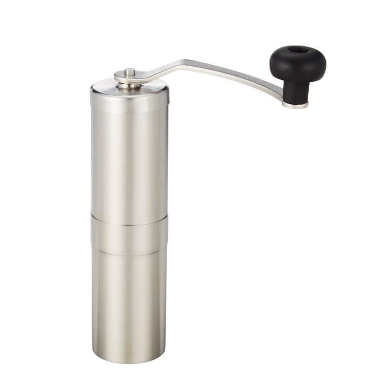 Coffee Grinder - Porlex Tall Manual Burr Hand Coffee Grinder