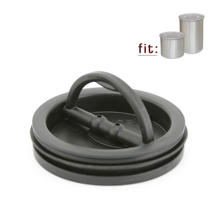Airscape Coffee Canisters Replacement Inner Lid, Spare Part for Airscape
