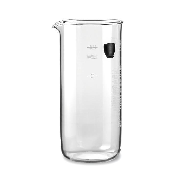 Replacement Parts - Espro Replacement Glass Carafe For Espro P3, P5