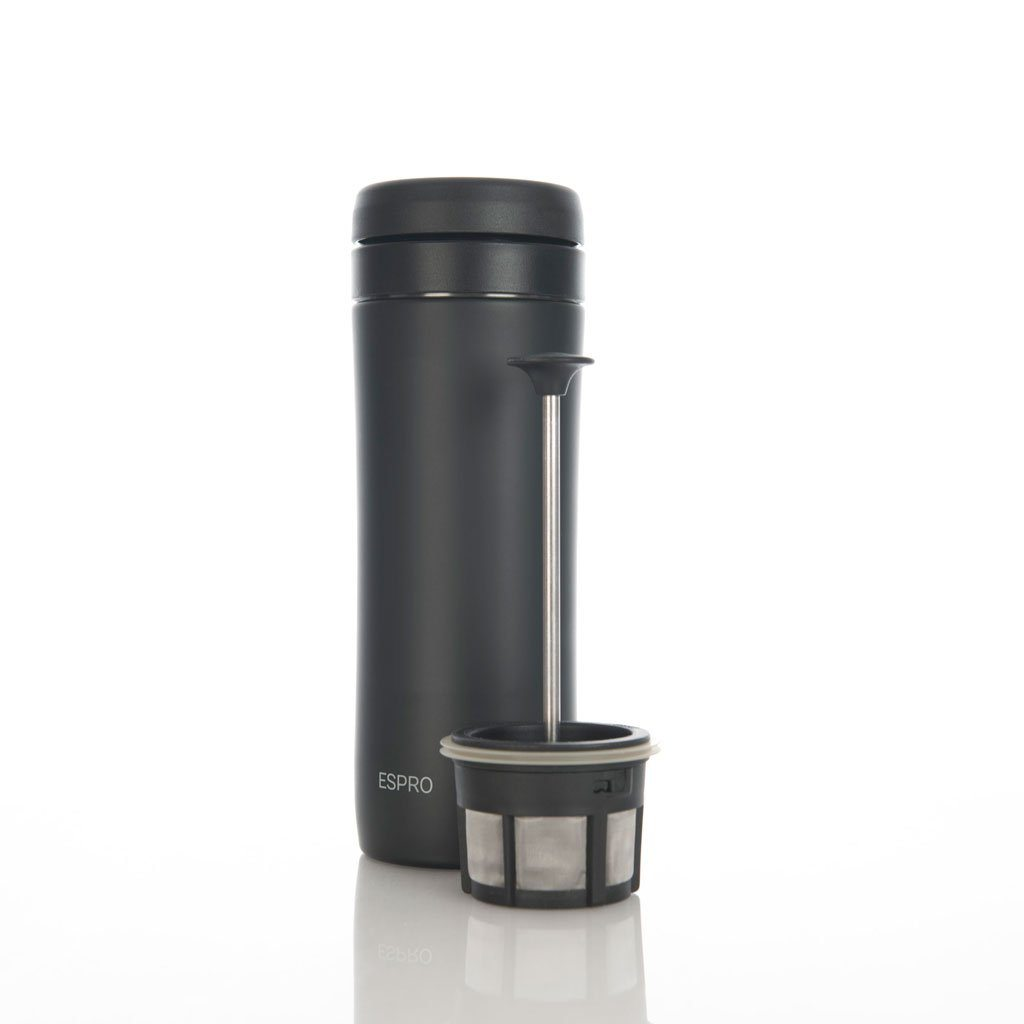 efe64c59df9 Tumblers & Travel Mugs - Espro Press, Travel French Press, 12 Oz With Coffee  ...