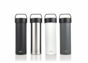 Tumblers & Travel Mugs - Espro Press Ultralight, Travel French Press, 16 Oz
