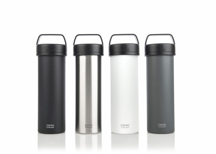 Espro Press Ultralight, Travel French Press, 16 oz
