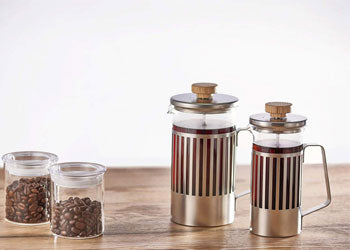 Hario Fernch Press Coffee Makers