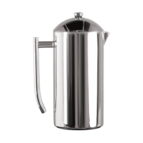 Stainless Steel French Press Coffee Makers