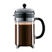 Glass French Press Coffee Makers