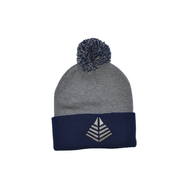 Maslow Toque Navy