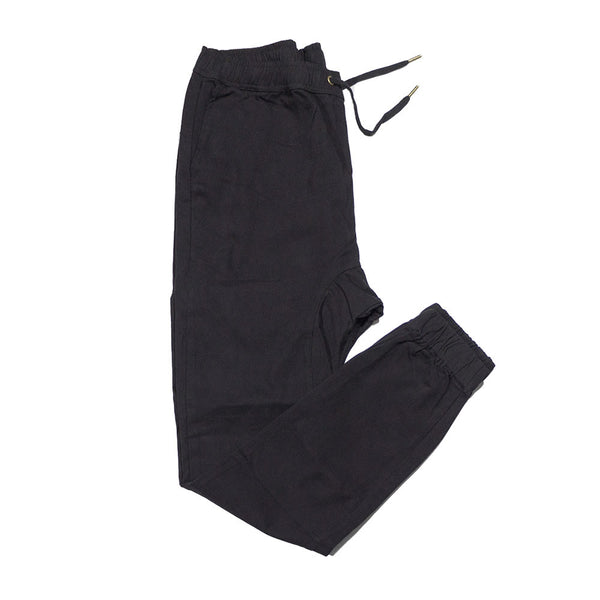 Midnight Chino Joggers