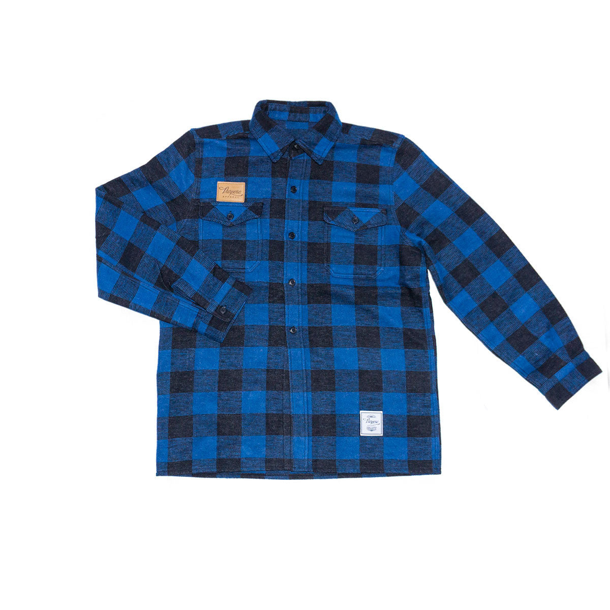 OG Mack Jacket Blue